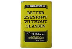 Better eyesight without glasses? Say it aint so! One Kings Lane