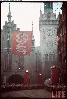 Das alte München (Fotos, Postkarten, historische Gebäude, Bildvergleiche) | ALBUM - Page 2 - SkyscraperCity