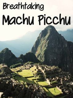 Visit us for amazing holidays  to Machu Picchu Click on the image to find Intrepid Travel and G Adventures as well as other great adventure travel companies.