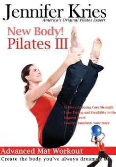 Jennifer Kries: New Body Pilates III DVD ~ Jennifer Kries, http://www.amazon.com/dp/B003DW1EC0/ref=cm_sw_r_pi_dp_mIV0rb1DR5Y1Z