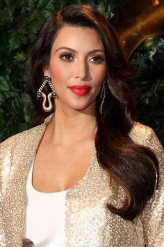2011 - Kim Kardashian    - HarpersBAZAAR.com