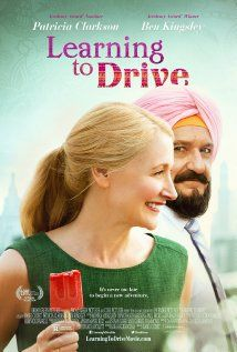 Learning to Drive (2014) Poster