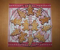 Estonia - Paradise of the North: Piparkoogid - Estonian Christmas Cookie Recipe