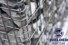 #Gabion is welded wire mesh products for earth retention and soil stabilization; erosion control and flood control; and landscape and architectural applications.Our state-of-the-art gabions and rock mattresses are strong, durable and well suited for extended life in corrosive environments.See more ideas about #Gabion #baskets Visit Website:-http://bit.ly/2FjJ4Ck