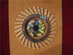 The Bucking Magnet Motor
