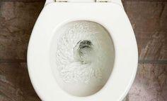 Mecanismo pode tornar possível produção de energia a partir da descarga de vaso sanitário