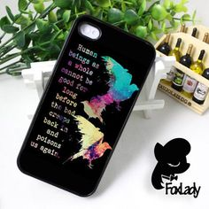Divergent, Tris Tatoo Quote For iPhone 4/4S, 5/5S/5C and Samsung S3/S4 on Hard PLastic and Rubber Case on Etsy, $16.00