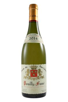 Pouilly Fume Domaine Des Fines Caillottes J. Pabiot 2014 J. Pabiot from Fraziers Wine Merchants