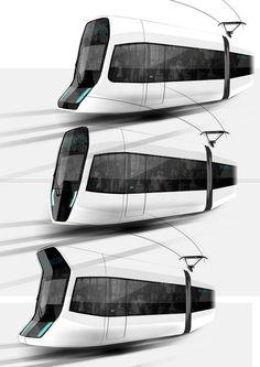 Tramway on Behance Like & Repin. Noelito Flow. Noel http://www.instagram.com/noelitoflow