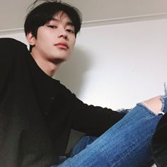Image shared by mackenzie. Find images and videos about knk, heejun and oh heejun on We Heart It - the app to get lost in what you love.