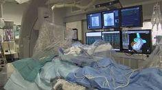 Afbeeldingsresultaat voor robot in het ziekenhuis
