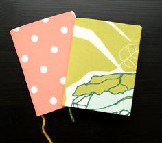 make your own notebooks | designedbyjaclyn