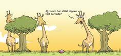 Girafdip