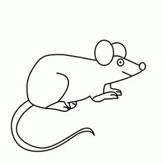 mouse coloring pages funny funny pinterest mice recipe cards and scrapbooking