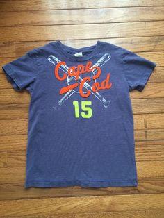 Check out this listing on Kidizen: Crew Cuts Cape Code T-Shirt via @kidizen #shopkidizen