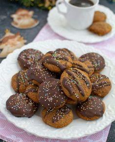Aperitive și gustări Archives | Bucate Aromate Food Cakes, Creme Caramel, Cake Recipes, Almond, Deserts, Appetizers, Gem, Sweets, Cookies