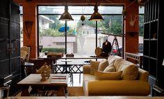 Industique Furniture in Bangkok
