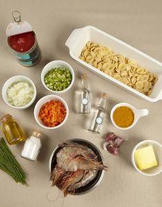 Dica do Chef nº1: Antes de cozinhar, organize tudo! (Les Gourmands Club)