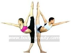 Hot Bikram Yoga Benefits