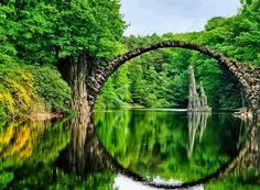 Ancient bridge, Glencoe Scotland