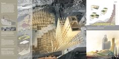Big Wood: Building Sustainable High-Rises in Wood