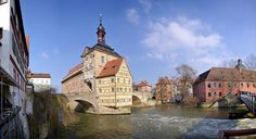 Town of Bamberg (Germany)
