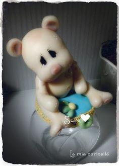La mia curiositá: Porcelana Fría