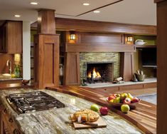 Tile Fireplace Surround Design, Pictures, Remodel, Decor and Ideas - page 19  Simply Amazing
