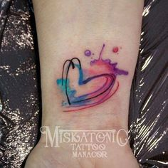 >> Put on Your Coronary heart On Your Sleeve   Tattoodo.com
