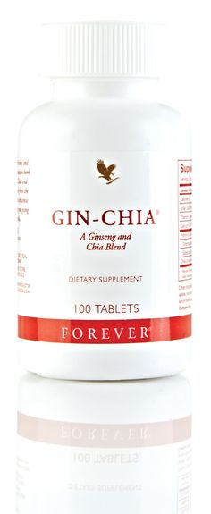 A blend of golden chia from the west and ginseng from the east! http://link.flp.social/ETbryf