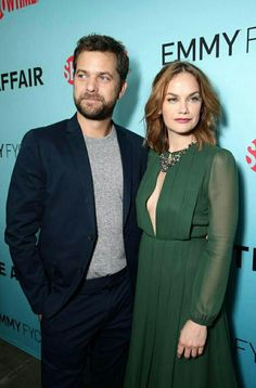 At Showtime's 'The Affair' Emmy's FYC Screening and Panel. May 7, 2015.