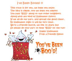 the gift gazette blog offers this nice one page halloween boo poem to print - Good Halloween Poems