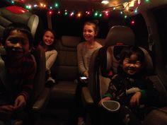 Christmas car lights Christmas Car Decorations, Car Lights, Siblings, Xmas, Concept, Life, Weihnachten, Navidad, Christmas