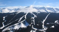 Jasna Ski Resort, Slovakia