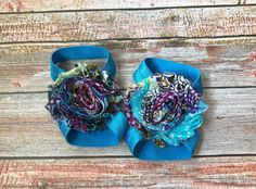 Blue Barefoot Sandals, Blue Baby Barefoot Sandals, Baby Shoes, Baby Sandals, Newborn Sandals, Newborn Shoes, Baby Girl Sandals, Baby Girl by JuliaGraceDesigns1 on Etsy