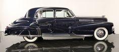 1941 Cadillac Fleetwood Sixty Special Imperial Sedan | eBay