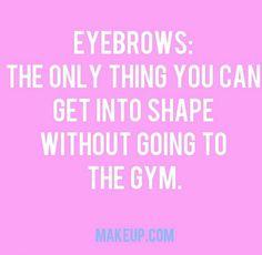 Top 3 Eyebrow Mistakes