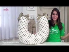 Almofada para Amamentação Ovelha | Ref: 47282 - YouTube