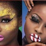 [Photos] Fashionpheeva's Makeup Artist Of The Week: Jide Of Stola