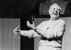 Addio a Dario Fo, eterno giullare: la fotostoria