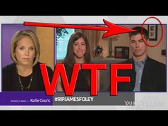 Very fake news / propaganda campaign / hoax attack from 2014 : Katie Couric interviews the 'grieving' (lol) siblings of James Foley (CIA) who was 'beheaded' the day before by 'ISIS' (double lol) Katie Couric, 1 Live, New World Order, Conspiracy Theories, Fake News, Critical Thinking, We The People, Believe In You, Interview