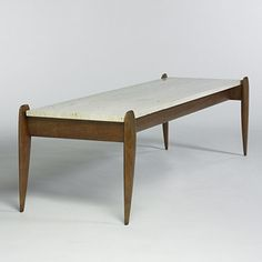 325: Gio Ponti / cocktail table < Modern + Contemporary Design, 25 March 2007 < Auctions   Wright