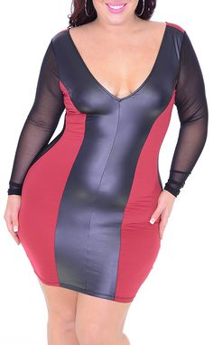 Great glam dresses plus size