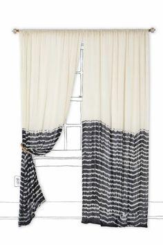 Bamoko Curtain.