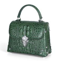 Tote Handbags, Leather Handbags, Leather Bag, Crocodile Handbags, Womens Designer Bags, Crossbody Bag, Ranunculus Flowers, Clutches, Totes