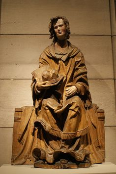 St. Stephen, the first deacon