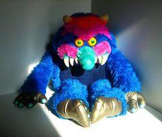 My Pet Monster,