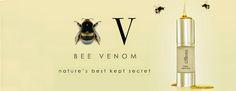 Life Style '99: Bee Venom Eye Serum di Skin Chemists. Nuova vita a...