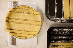 Torta de queijo com cebola caramelizada | Panelinha - Receitas que funcionam