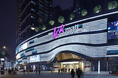 KK Mall | Architecture • Planning • Urban Design-LLA